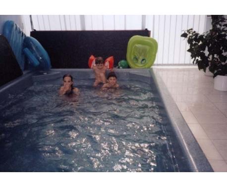Swim Spa Classic