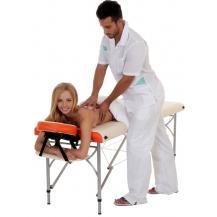 Складной стол для массажа US MEDICA Super Light